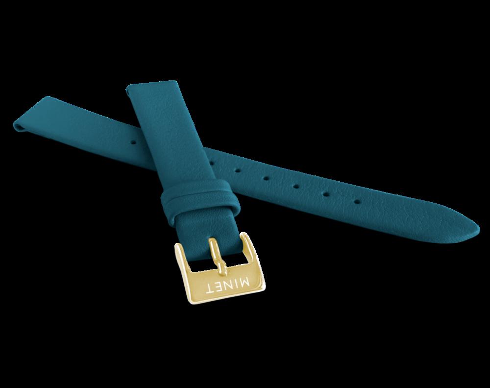 Tmavě modrý řemínek MINET ICON ORIGINAL - 14
