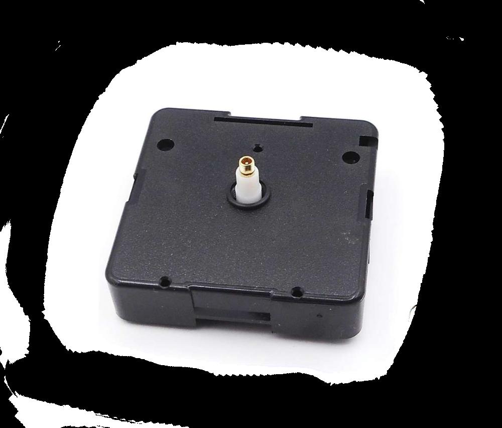 Hodinový strojek UTS Quartz-Movement I-SHAFT 13,8 mm bez příslušenství