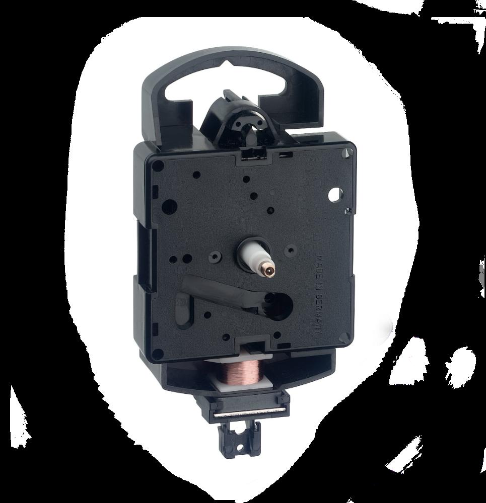 Kyvadlový strojek UTS Quartz Pendulum Movement EURO SHAFT 16,2 mm bez příslušenství
