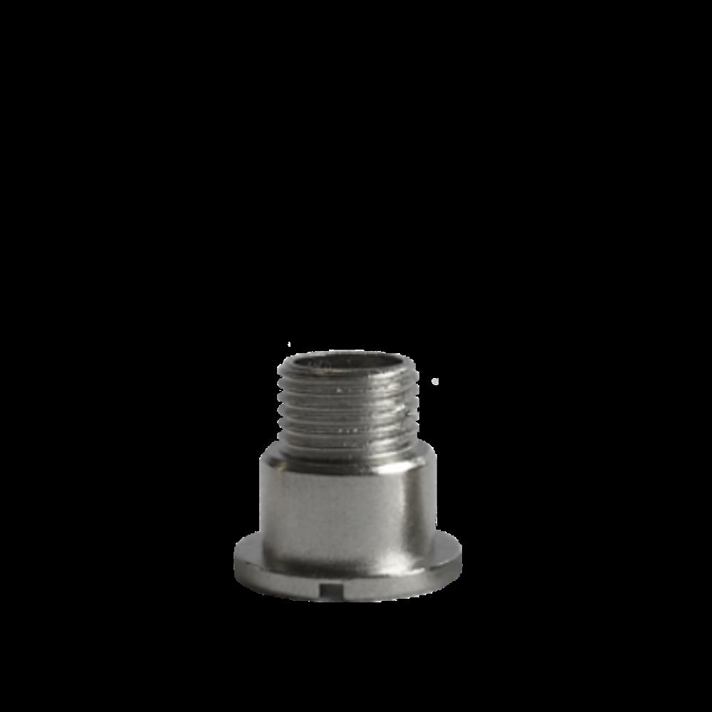 Chromový fixační šroub hodinového strojku UTS 11 mm