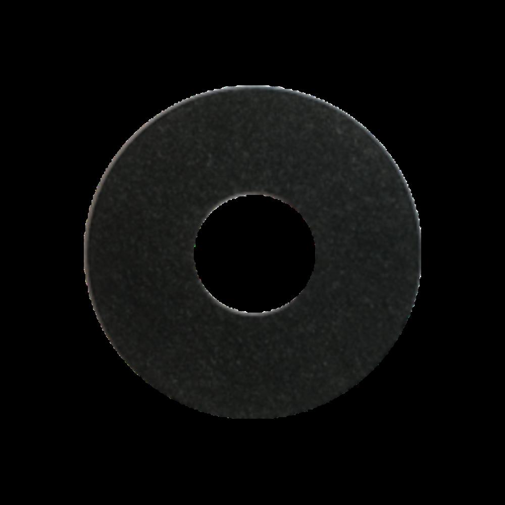 Gumová podložka hodinového strojku UTS 0,5 mm