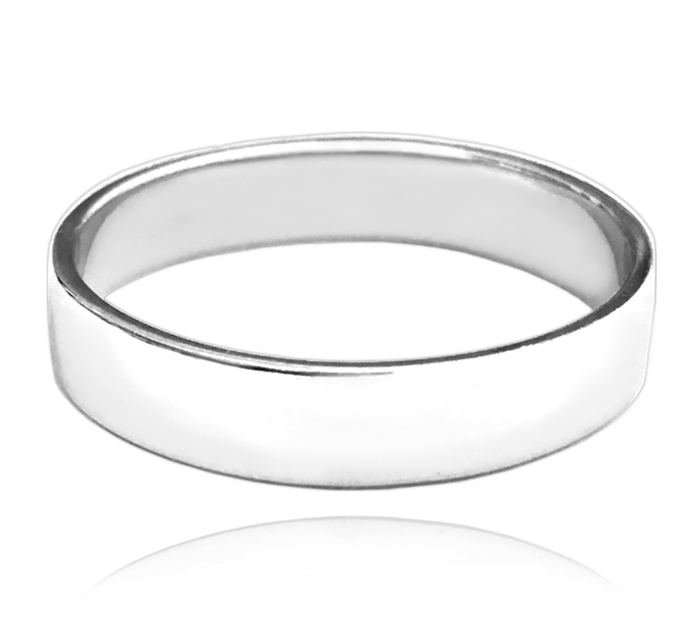 Stříbrný prsten MINET RŮŽOVÝ MOTÝLEK vel. 46