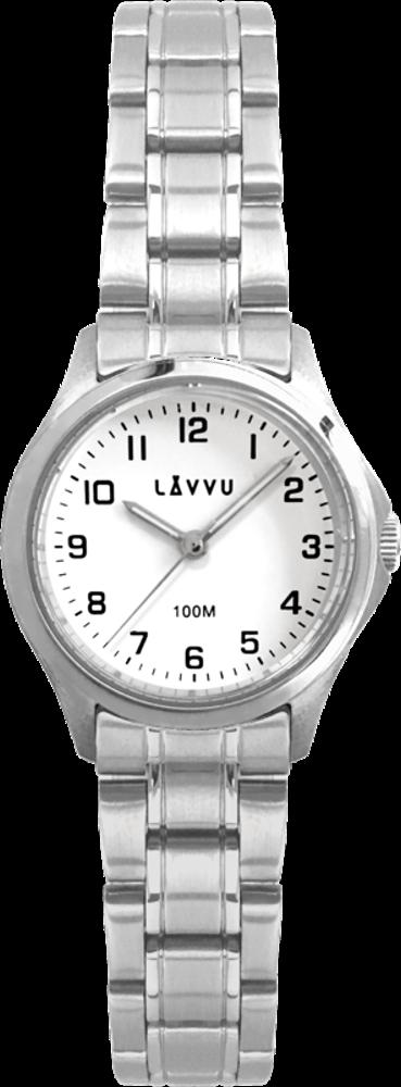 Dámské hodinky LAVVU ARENDAL Original s vodotěsností 100M